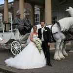 Hochzeit Kutsche Vermietung Nrw
