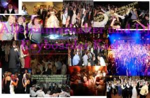 Collage vom Alleinunterhalter Heinsberg und DJ Heinsberg