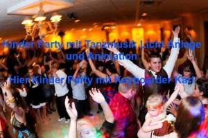 Heinsberg Alleinunterhalter und DJ Heyboarder Karl zur Hochzeit und Geburtstag Party
