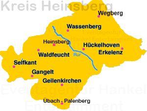 Alleinunterhalter Nrw Heinsberg Dj Heinsberg
