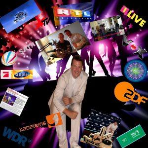 Referenzen und Bewertungen Alleinunterhalter Übach Palenberg - Keyboarder Karl - Party DJ und live Musiker für alle Events