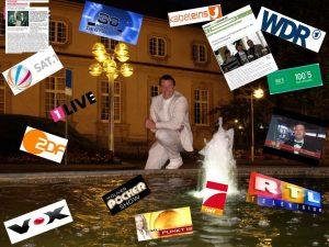 Alleinunterhalter im Raum Netphen – Alleinunterhalter Siegerland und Party DJ Weidenau – Niederschelder Hütte und zum Beispiel Kreuztal