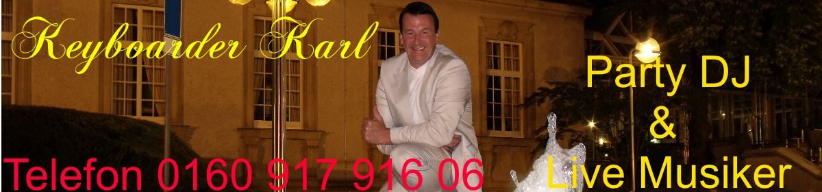Alleinunterhalter Heinsberg Party Dj Nrw Musiker Entertainer