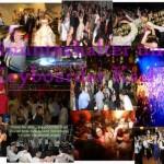 Alleinunterhalter und DJ Keyboarder Karl Party Collage